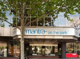 Mantra on The Park, Melburn