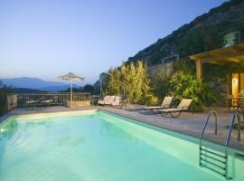 Istro Villa Sleeps 2 Pool WiFi
