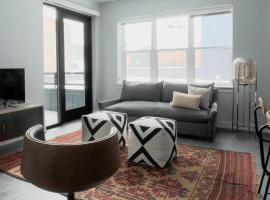 Charming Lincoln Park Suites by Sonder