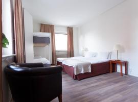 Hotel Drott