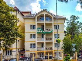Отель «Дарья»