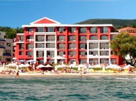 Carina Beach - Free Private Beach