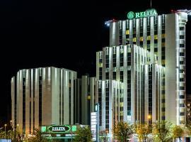 Отель Relita-Kazan