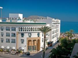Hôtel Royal Beach