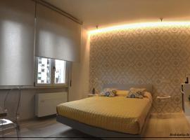 Mediterranean Concept House