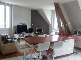 Appartement Blois-Chambord