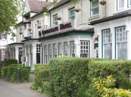 The Queensgate Hotel, Peterborough