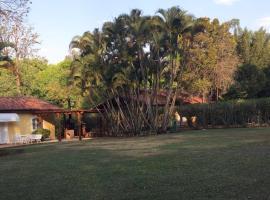 Helvetia Country Residencial - Casa de Campo
