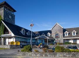 Peacockes Hotel