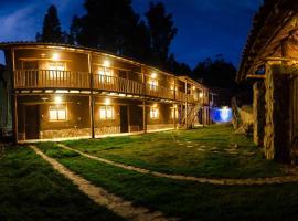 Bamboo Lodge Sacred Valley