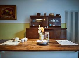 Mina & Jakob Heidelberg, (Serviced) Apartments, Bed & Breakfast