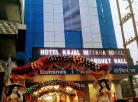 Hotel Kajal International