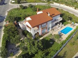 Villa Magdalena Krk