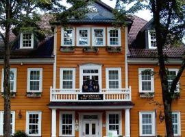 Harzhotel zum Prinzen, Clausthal-Zellerfeld
