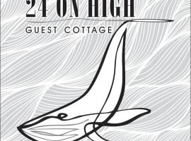 24 ON HIGH - Guest Cottage