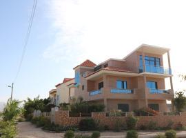 Tarrafal Guest House