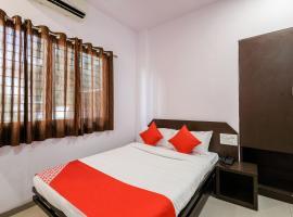 OYO 24115 Flagship Hotel Rajwada