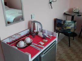 Hotel Daw La Min House