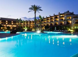 Most booked resorts in Huelva Province this month