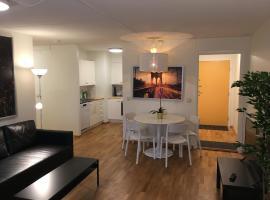 Centrum Apartments