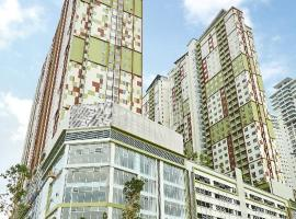 Sky Awani KL suite with 3bedroom