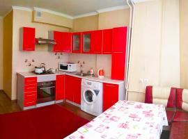 Apartment in Zhetysu 4