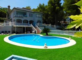 Villa Muchna