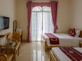 Bavi Resort