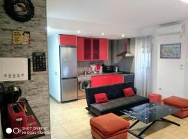 Modern And Cozy Flat In Los Remedios Neighborhood
