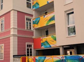 305 Messe Appartement Berlin
