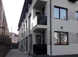 Cluj Apartments Carmel