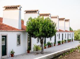 Casas da Piedade