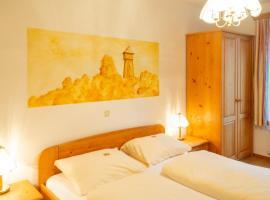Hotel-Garni & Hostel Sandwirt