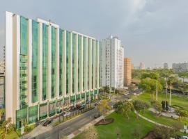 De 6 Beste Hotels in de buurt van: Larco Museum, Lima, Peru ...