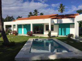 Villa Coralillo 7A
