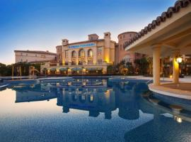 Wyndham Grand Plaza Royale Resort Nanjing