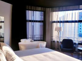 Ang 30 best hotel malapit sa Ledesma Street sa Bilbao, Spain