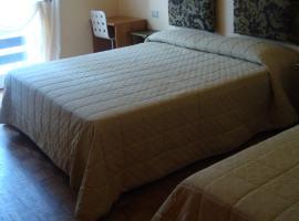 Hotel La Baita
