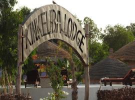 Le Kinkéliba lodge