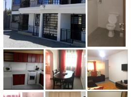 PottersVila Furnished Rental Apartment