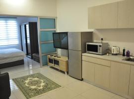 Ceria Residence @ Cyberjaya By IdealHub