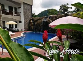 Hotel Lime House