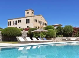 Sant Climent Villa Sleeps 22 Pool Air Con WiFi