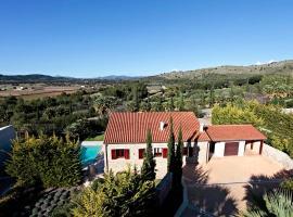 Canyamel Villa Sleeps 7 Pool Air Con WiFi