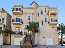 Steps to the Beach, Private Pool, Elevator, Great Location, Slight Ocean View