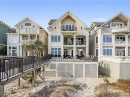 Oceanfront Home w/ Private Pool, Elevator, 2 Living Areas, Amazing Views!