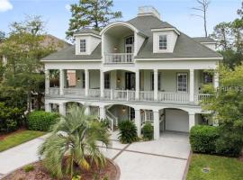 Immaculate 6BR Near Ocean Home with Private Pool & Large Game Room