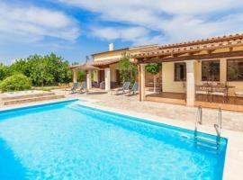 es Barcares Villa Sleeps 4 Pool Air Con T251866
