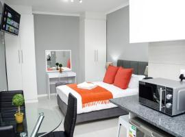 Cape Town Micro Apartments