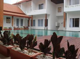 Sinom Borobudur Heritage Hotel